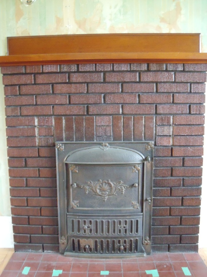 Zero Clearance Fireplace Insert Wood Gas Amp Oil